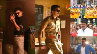 South India Box Office Collection Details of Vijay's