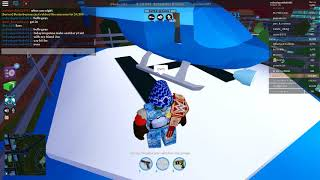 Playing roblox! pt. 2 (with ibo!!!)