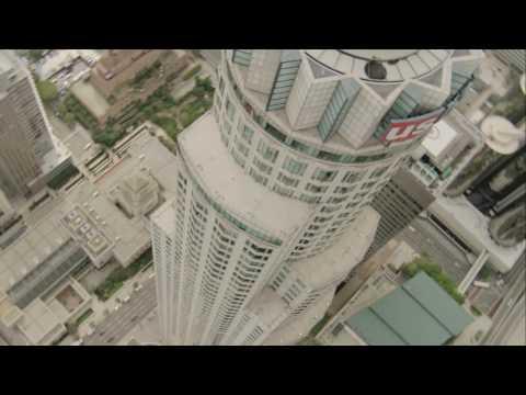 Aerial Stock Footage - Cineflex - Full HD
