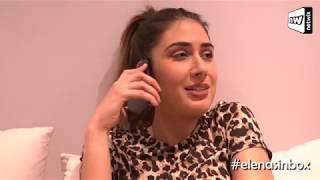 Elena's Inbox: Κατηγορίες κοριτσοπαρέας