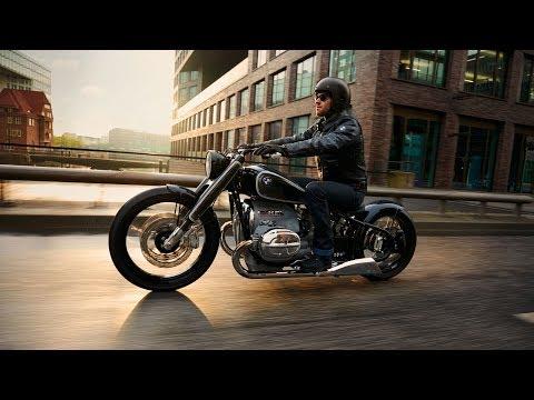 BMW Motorrad Concept R18: The beginning of a full frontal attack on the cruiser marketplace