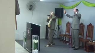 CRIANÇA COM LEGIÃO DEMÔNIO PASTOR VANDERSON TROVÃO