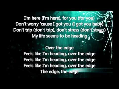 Akon - Over The Edge [HD] + Lyrics