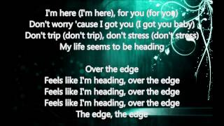 Akon - Over The Edge [HD] + [Lyrics]