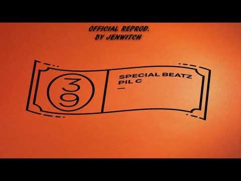 SPECIALBEATZ feat. PIL C - 39 (OFFICIAL INSTRUMENTAL) /UPRAVENÝ/
