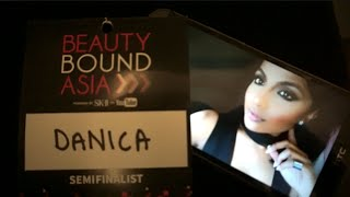 My Beauty Bound Asia Experience! | Danica Theobald