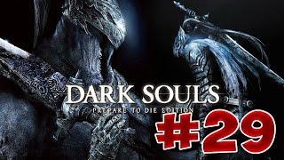 Dark Souls Прохождение, Знания и Секреты - #29 Поселок Олачиль