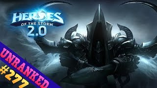 Hekran | Malthael - 2 Partidas | Heroes of the Storm | EP277-278 | Gameplay español