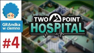 Two Point Hospital PL #4 | Sucharoza ♥