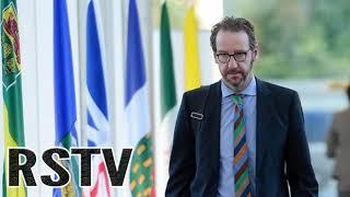 Trudeau Entre las Cuerdas por Corrupción, mientras sus Amigos más leales le dan la Espalda.