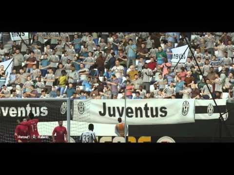 FIFA 16 Online - Paul Pogba amazing goal