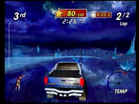 Excite Truck- The Nebula