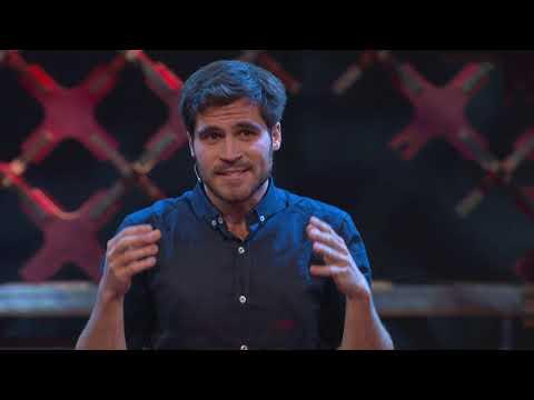 reNature Solution  | Felipe Villela | TEDxAmsterdam