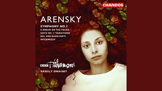 "Suite No. 3, Op. 33, ""Variations"" (version for orchestra) : III. Valse: Allegro"