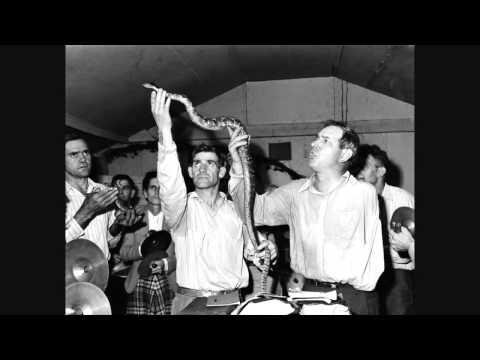 Erbivore - Servin Serpents (Hip-Hop Mix)