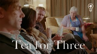 Tea for Three | Trailer