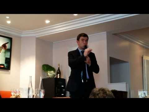 CIVB, Bordeaux, Press Conference 2014