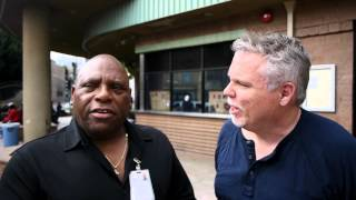 Mark Horvath Interviews John Kelly from Los Angeles Mission About Skid Row