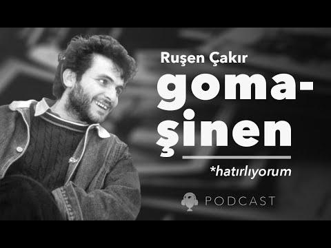 GOMAŞİNEN 35 | Said Nursi, Nurculuk ve Mehmet Kutlular