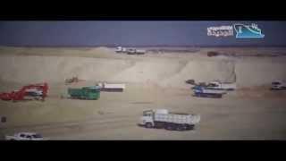 Новый Суэцкий канал: вызов воле народа и решению президента Сиси 2014- 2015