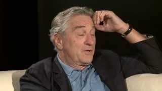 Last Vegas Interviews: Robert De Niro, Morgan Freeman, Michael Douglas & Kevin Kline