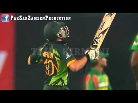 Pakistan vs india match song thumbnail
