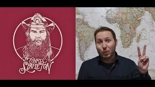 Chris Stapleton - From a Room: Volume 2 ALBUM REVIEW