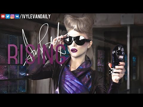 Ivy Levan – Rising (Unreleased)