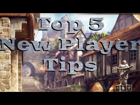 Top 5 AoE2 Tips For New Players!