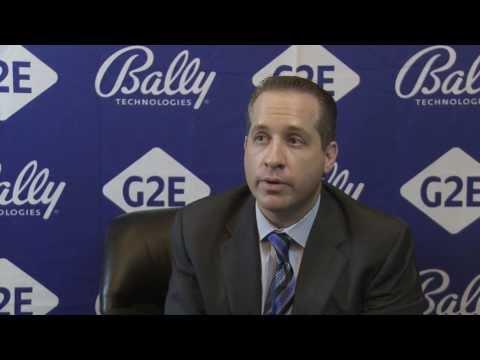 G2E Inside The Industry:  Mark Birtha, Station Casinos