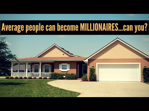 The millionaire next door review: How YOU can build wealth