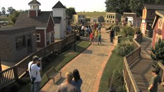 Chick-Fil-A Founder's Rock Ranch An Agritourism Success