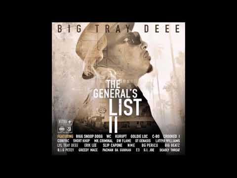Big Tray Deee - Dts feat  Escrow & coniyac (Prod J Massey) 2018