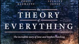 The Theory of Everything Soundtrack 10 - The Wedding
