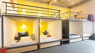 Homestay in da nang, fox's room