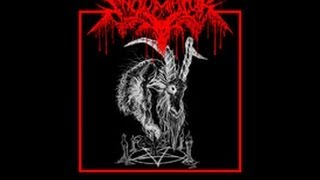 Sadomator -  Sadomatic Goat Cult (Full Album)