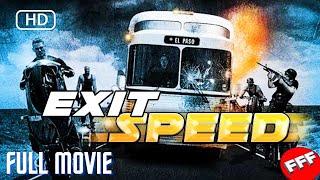 SPEED | Full ACTION Movie