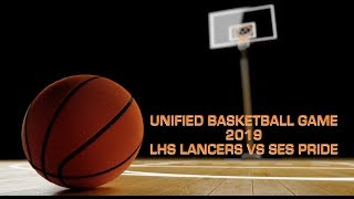 SES Unified Basketball 2019