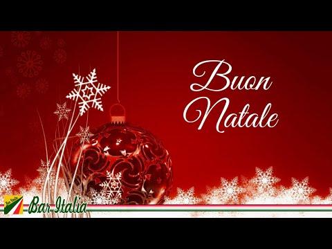 Buon Natale Rap 5 B.Buon Natale Le Piu Belle Canzoni Di Natale In Italiano E Al