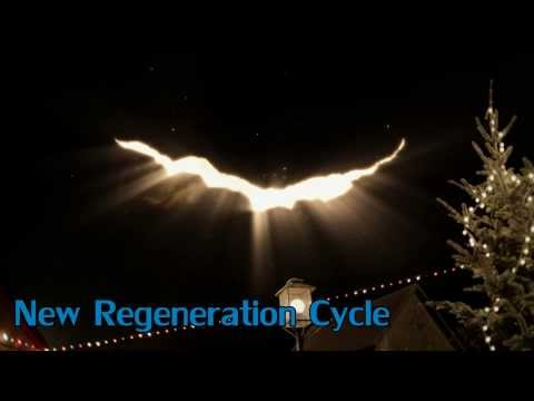 Doctor Who Unreleased Music - The Time Of The Doctor - New Regeneration Cycle