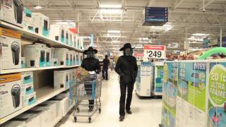 Nortec: Bostich+Fussible go shopping