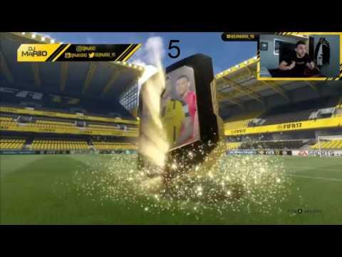 Las 5 mejores reacciones con los caminantes!!! FIFA 17