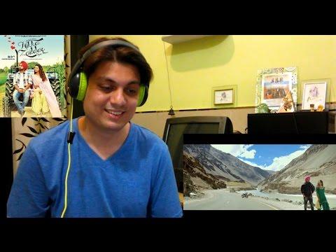 Nikka Zaildar Official Trailer | Ammy Virk, Sonam Bajwa | Reaction Review By Ashish Handa