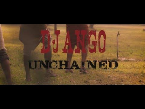 Django Unchained   (A Tribute To Robert Richardson)   SRFTI