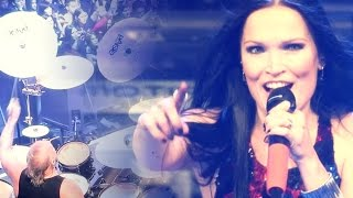 Watch Tarja Neverlight video