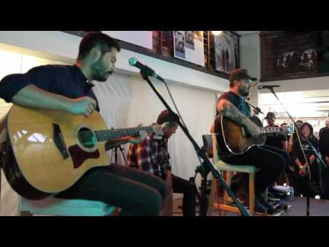 Thrice - 04 - The Long Defeat (Live At Fingerprints, Long Beach 5-27-16)