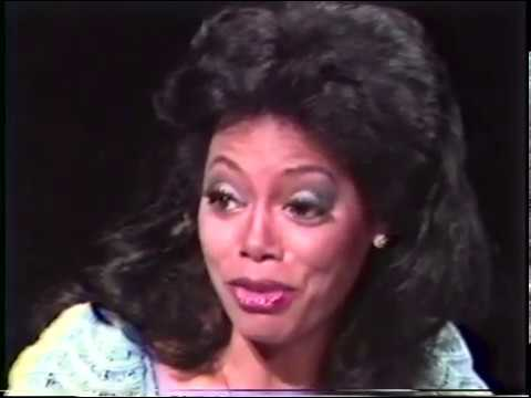 Billy Daniels, Florence LaRue--1986 Interview, Fifth Dimension
