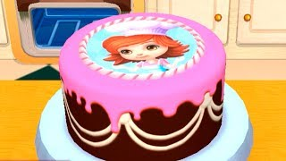 Fun My Bakery Empire - Bake, Decorate and Serve Cakes