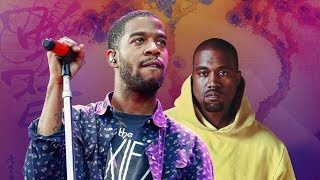 KIDS SEE GHOSTS: A Mainstream Psychedelic Movement in the 21st Century
