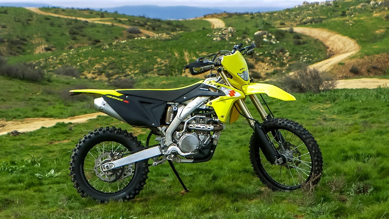 2017 suzuki rmx 450z dirt bike magazine youtube. Black Bedroom Furniture Sets. Home Design Ideas